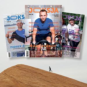 Ajakiri Jooksja