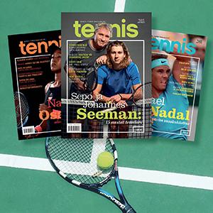 Ajakiri Tennis