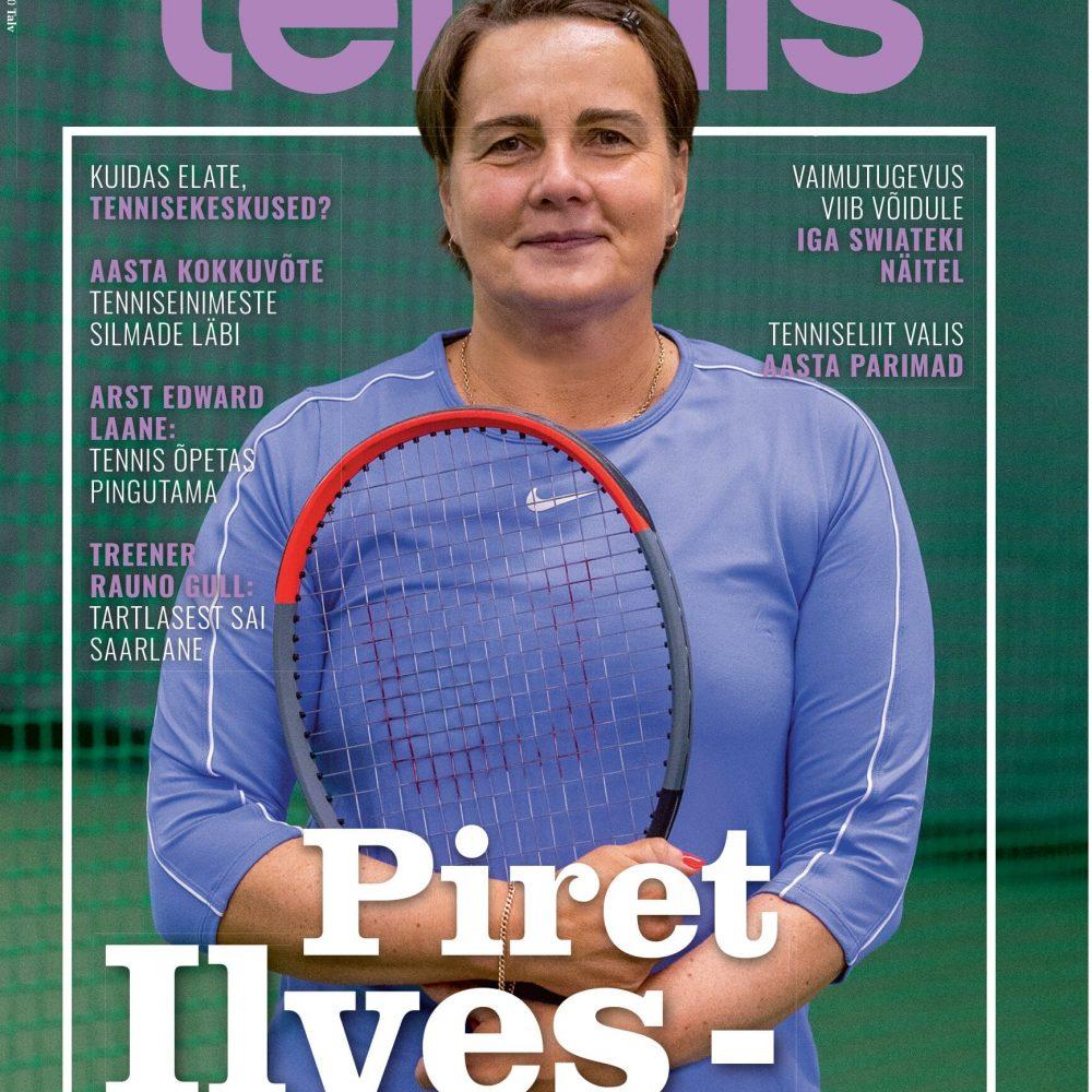 Digiajakiri – Tennis talv 2020